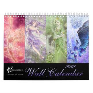 De Kalender van de fantasie