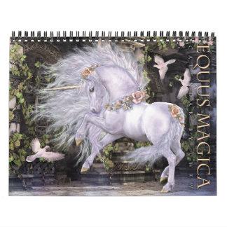 De Kalender van Magica van Equus