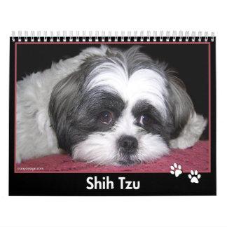 De Kalender van Tzu van Shih