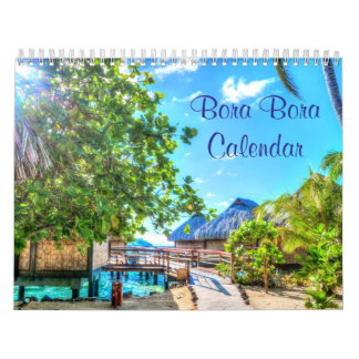 De Kalenders van de Muur van Bora van Bora Kalender