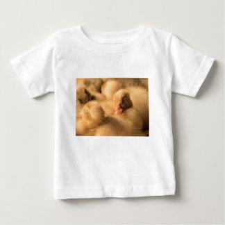 De kameraadschap van CrawfordBethany Baby T Shirts