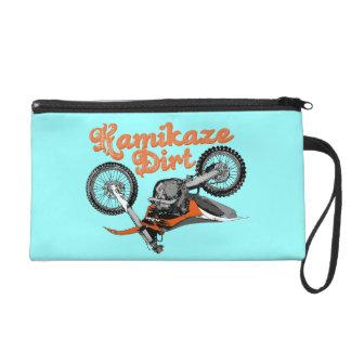 De Kamikaze van de motocross