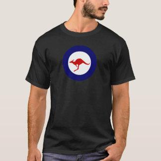 De kangoeroe militaire luchtvaart van Australië T Shirt
