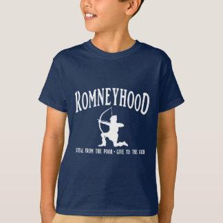 De Kap van Romney T Shirt