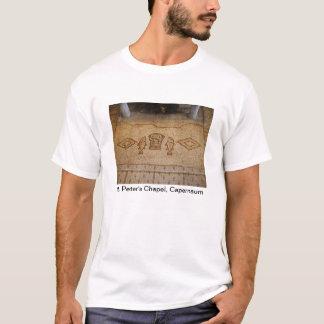 De Kapel van heilige Peter in Capernaum T Shirt