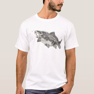 De Karper van de spiegel T Shirt