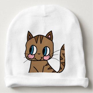 De Kat Beanie van de Hoeden van het baby Baby Mutsje