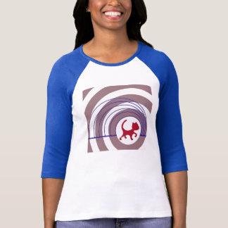 De Kat van Doppler T Shirt
