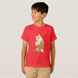 De Kat van het fortuin (Chinees Nieuwjaar) T Shirt
