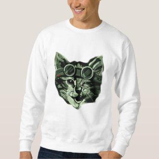 De Kat van Hipster Trui