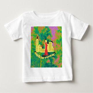 De kat van NEW YORK Shirt