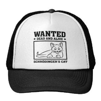 De Kat van Schrodinger Petten Met Netje