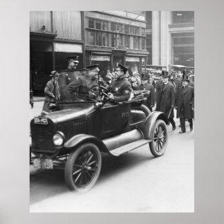 De Katholieken van Chicago, jaren '20 Poster
