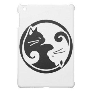 De Katten van Yang van Yin iPad Mini Case