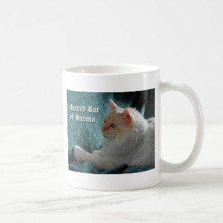De kattenGiften van Birman Koffiemok