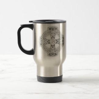 De Keltische Dwars Ierse Mok van de Koffie van de
