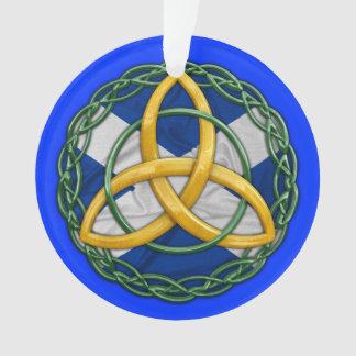 De Keltische Knoop van de Drievuldigheid