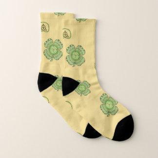 De Keltische Sokken van de Klaver