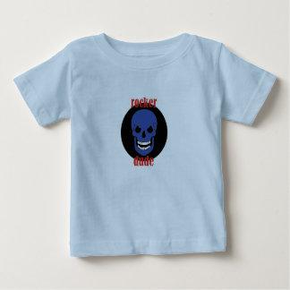 De Kerel van de tuimelschakelaar Baby T Shirts