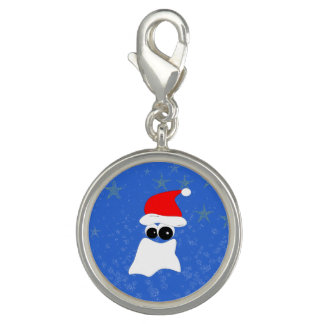 De Kerstman Charms