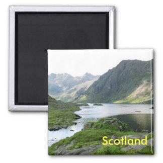 De keukenmagneet van Schotland Koelkast Magneten