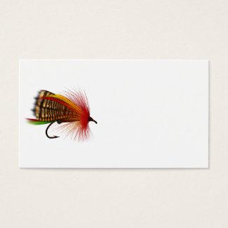 De Keus van Flyfishers Visitekaartjes