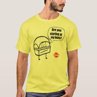 De Keus van Krystal - het Broodje staart T Shirt