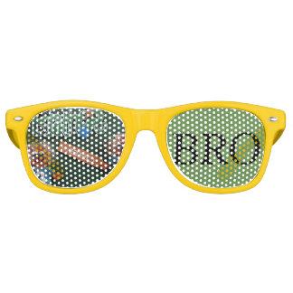 De kinder Glazen van de Partij Zonnebril
