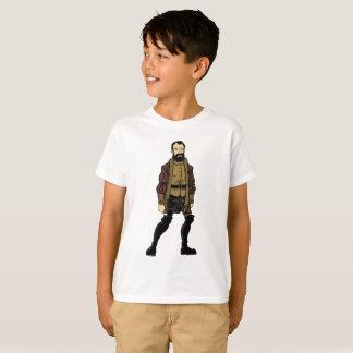 De Kinder T-shirt Ferdinand/ISC van het