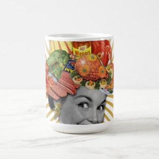 De kitsch Bitsch ©: Famously Festooned! Koffiemok