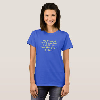 De klantgerichte Belabberde T-shirt van de