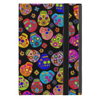 De klantgerichte Schedels van de Suiker iPad Mini Hoesje