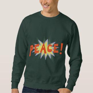 De Klap van de vrede Trui