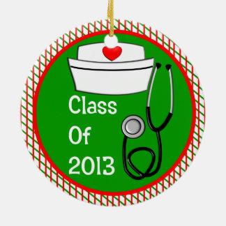 De Klasse 2013 van het Ornament van de Afstuderen
