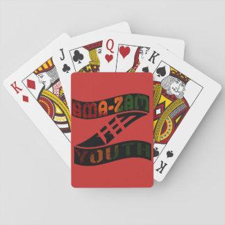 De Klassieke Speelkaarten van de Jeugd ama-Zam