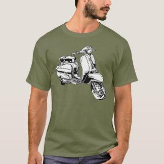 De klassieke T-shirt van de Autoped