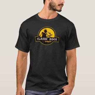 De klassieke T-shirt van de Rots!