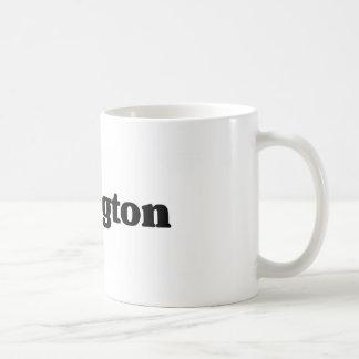 De Klassieke t-shirts van Lexington Koffiemok