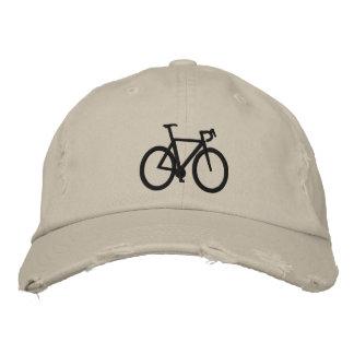 De Kleding van Bicycling Geborduurde Pet