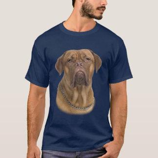 De Kleding van Dogue DE Bordeaux T Shirt