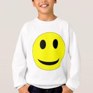 De Kleding van het Gezicht van Smiley Trui