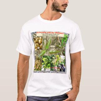 De Kleding van het Gifsumak van de slijtage T Shirt