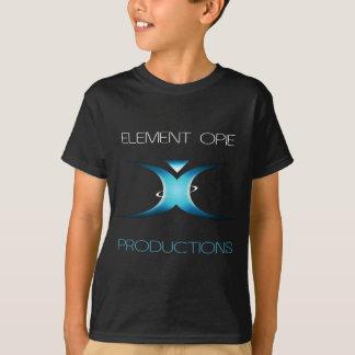 De Kleding van Opie van het element T Shirt
