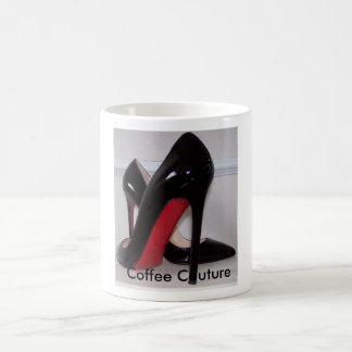 De Kleermakerijen van de koffie Koffiemok