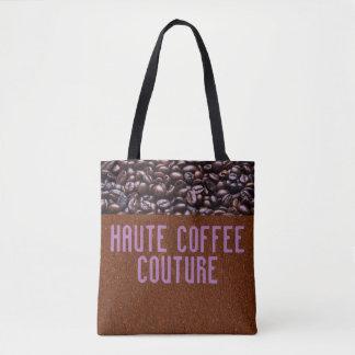 De Kleermakerijen van de Koffie van Haute Draagtas