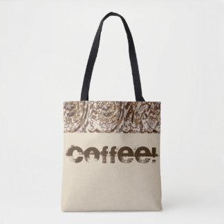 De Kleermakerijen van de Koffie van Haute ook! Draagtas