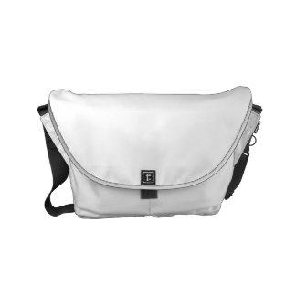 De kleine Zak van de Boodschapper Messenger Bags