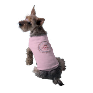 De Kleren van de hond - de Drama's van de Periode T-shirt
