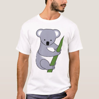De Kleur van de koala T Shirt
