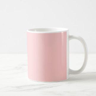De Kleur van de Verandering van de SJABLOON voegt Koffiemok
